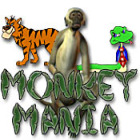 لعبة  Monkey Mania