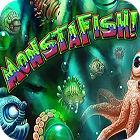 لعبة  MonstaFish