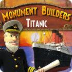 لعبة  Monument Builders: Titanic