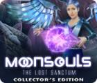 لعبة  Moonsouls: The Lost Sanctum Collector's Edition