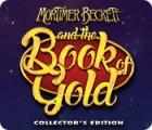 لعبة  Mortimer Beckett and the Book of Gold Collector's Edition