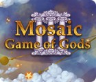 لعبة  Mosaic: Game of Gods III