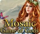 لعبة  Mosaic: Game of Gods
