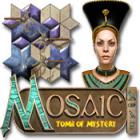 لعبة  Mosaic Tomb of Mystery