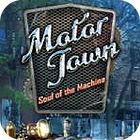 لعبة  Motor Town: Soul of the Machine