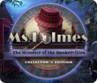 لعبة  Ms. Holmes: The Monster of the Baskervilles Collector's Edition