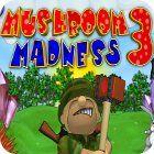 لعبة  Mushroom Madness 3