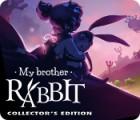 لعبة  My Brother Rabbit Collector's Edition