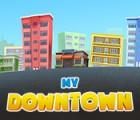لعبة  My Downtown