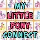 لعبة  My Little Pony Connect
