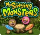 لعبة  My Singing Monsters Free To Play