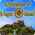 لعبة  Mysteries of Magic Island