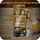 لعبة  Mysteries of Sherlock Holmes Museum