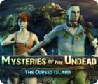 لعبة  Mysteries of Undead: The Cursed Island