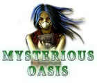لعبة  Mysterious Oasis