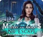 لعبة  Mystery of the Ancients: No Escape Collector's Edition