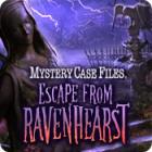 لعبة  Mystery Case Files: Escape from Ravenhearst