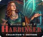 لعبة  Mystery Case Files: The Harbinger Collector's Edition