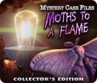 لعبة  Mystery Case Files: Moths to a Flame Collector's Edition