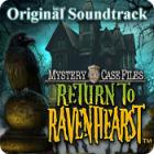 لعبة  Mystery Case Files: Return to Ravenhearst Original Soundtrack