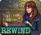 لعبة  Mystery Case Files: Rewind