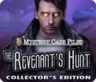 لعبة  Mystery Case Files: The Revenant's Hunt Collector's Edition