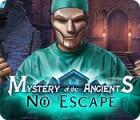 لعبة  Mystery of the Ancients: No Escape