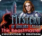 لعبة  Mystery of Unicorn Castle: The Beastmaster Collector's Edition