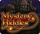 لعبة  Mystery Riddles