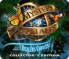لعبة  Mystery Tales: Dealer's Choices Collector's Edition