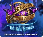 لعبة  Mystery Tales: The Reel Horror Collector's Edition