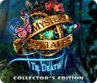 لعبة  Mystery Tales: Til Death Collector's Edition
