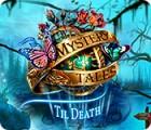 لعبة  Mystery Tales: Til Death