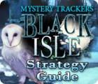 لعبة  Mystery Trackers: Black Isle Strategy Guide