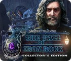 لعبة  Mystery Trackers: The Fall of Iron Rock Collector's Edition