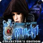 لعبة  Mystery Trackers: Raincliff Collector's Edition