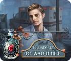 لعبة  Mystery Trackers: The Secret of Watch Hill
