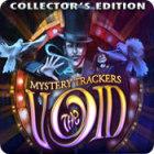 لعبة  Mystery Trackers: The Void Collector's Edition