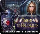 لعبة  Mystery Trackers: Train to Hellswich Collector's Edition