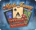 لعبة  Mystic Journey: Tri Peaks Solitaire