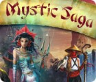 لعبة  Mystic Saga