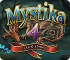لعبة  Mystika 4: Dark Omens