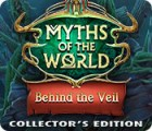 لعبة  Myths of the World: Behind the Veil Collector's Edition