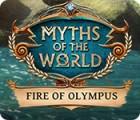 لعبة  Myths of the World: Fire of Olympus