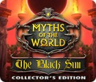 لعبة  Myths of the World: The Black Sun Collector's Edition