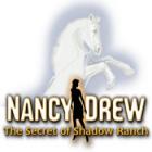 لعبة  Nancy Drew: Secret of Shadow Ranch