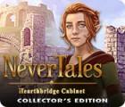 لعبة  Nevertales: Hearthbridge Cabinet Collector's Edition