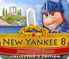 لعبة  New Yankee 8: Journey of Odysseus Collector's Edition