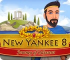 لعبة  New Yankee 8: Journey of Odysseus