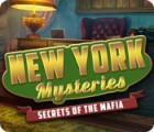 لعبة  New York Mysteries: Secrets of the Mafia